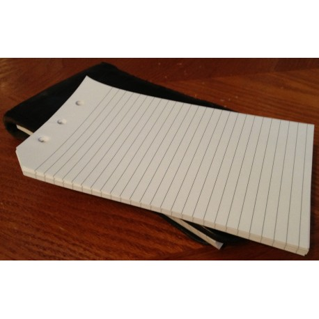Notebook Refill (50 Pages)