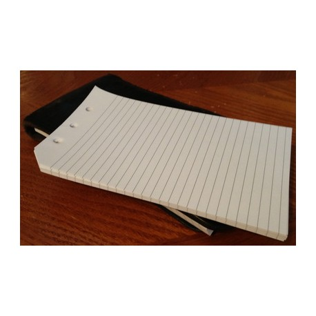 Notebook Refill (100 Pages)